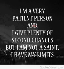 I'M A VERY 