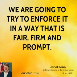 WE ARE GOING TO 