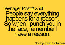 Teenager Post # 2560 