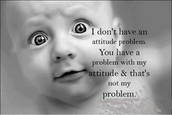 I don' have an 