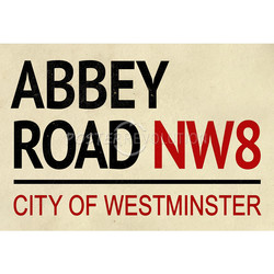 ABBEY ROAD NW8 CITY OF WESTMINSTER