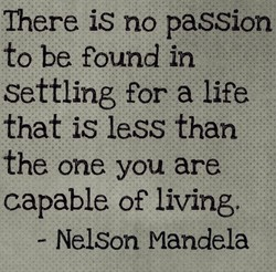 T«uare is no passion 