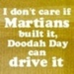 Martians 