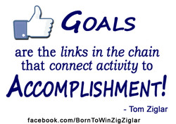 GOALS 