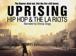 The flames died out. But the lire still burns. 