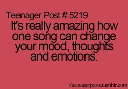 Teenager Post # 5219 
