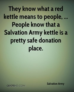 They know what a red 