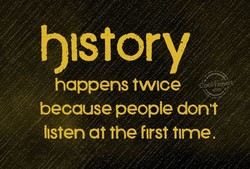 history 