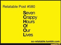 Relatable Post #580 