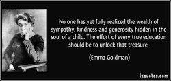 No one has yet fully realized the wealth of 