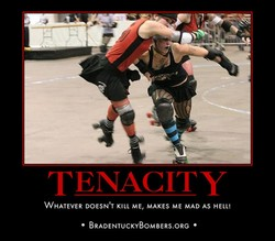 TENACITY 