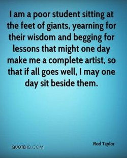 I am a poor student sitting at 