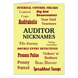 INTERNAL CONTROL FREAKS 