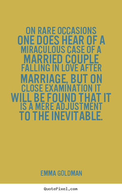 ON RARE OCCASIONS 