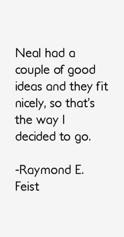 Neal had a 