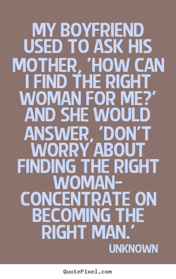 MY BOYFRIEND 