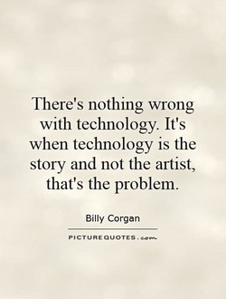There's nothing wrong 