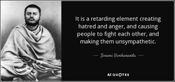 It is a retarding element creating 