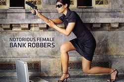NOTORIOUS FEMALE 