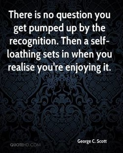There is no question you 