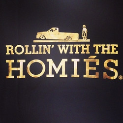 ROLLIN' WITH THE 