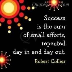 • • Success 