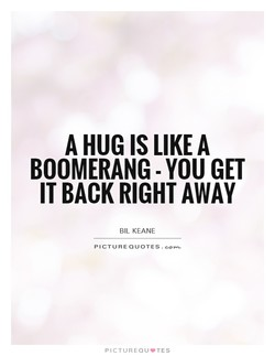 BOOMERANG - YOU GET 