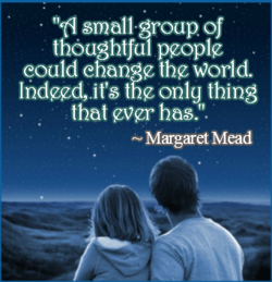 small group. OJ 