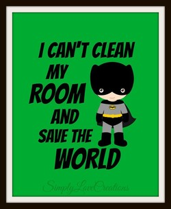 ICAN'TCLEAN 