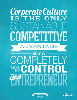 Corporate Culture 