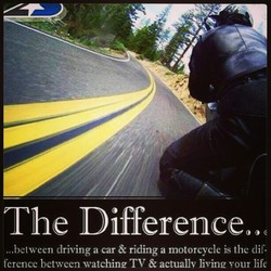 The Differenceooc 