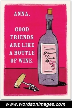 ANNA, 