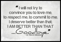 I wil not try to 