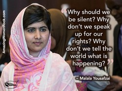 Why should we i 