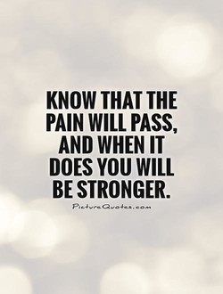 KNOW THAT THE