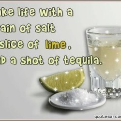 ain of salt 