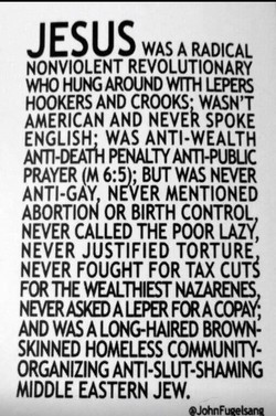 JESUS 