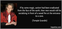 If by some magic, autism had been eradicated 
