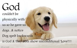 God 