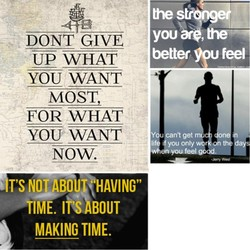 DONT GIVE 