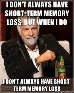 I DON'TALWAYSHAVE 