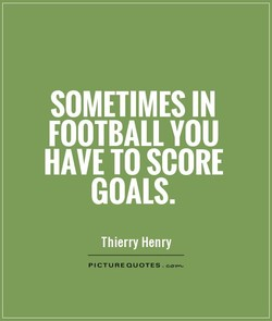SOMETIMES IN 