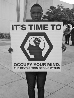 IT'S TIME TO 
