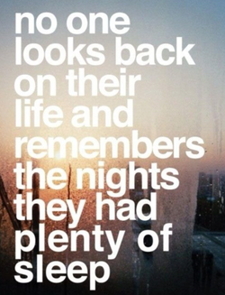 no one 