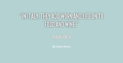 WORK AND LIFE ON TO 