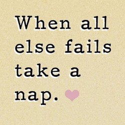 When all 