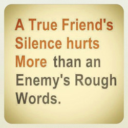 A True Friend's 