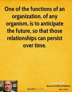 One of the functions of an 