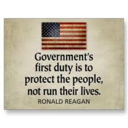 Government's 