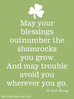 May your 